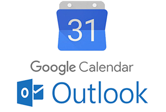 Outlook and Google Calendar Integration