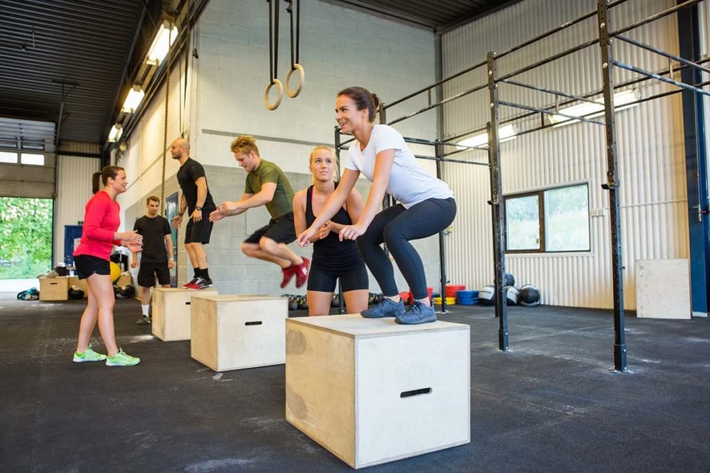 Opening a Crossfit Gym