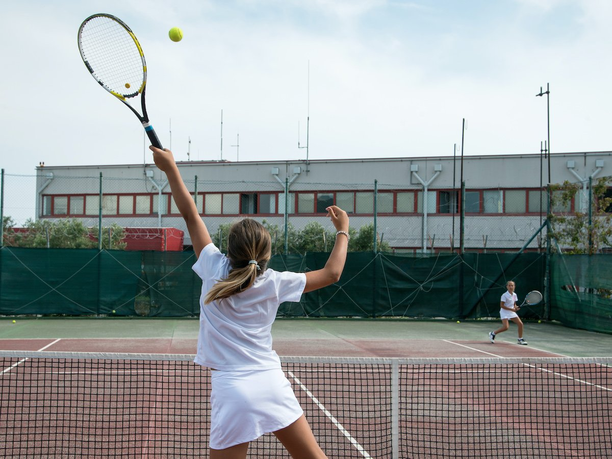 How to Grow Your Tennis Club